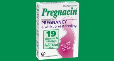 PREGNACIN